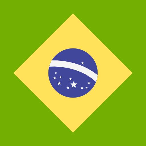 origin Brazil flag