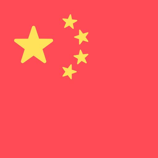 origin China flag