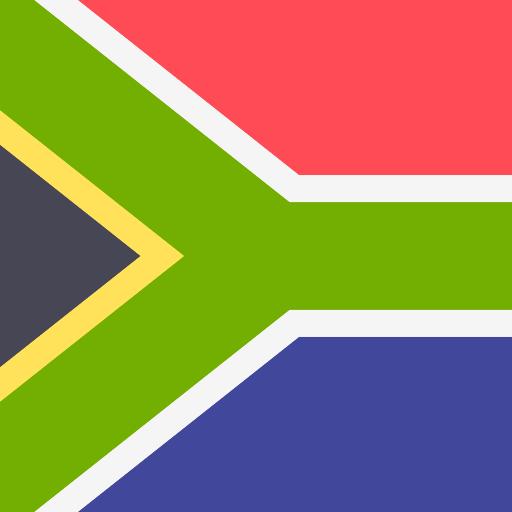 origin South Africa flag