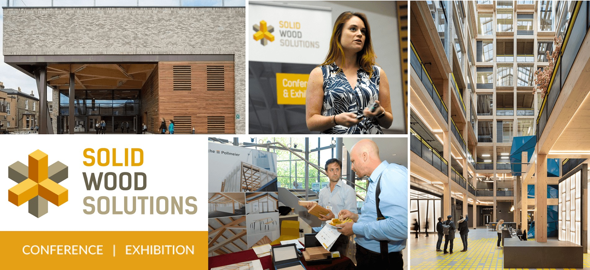 Solid Wood Solutions Conference 2019