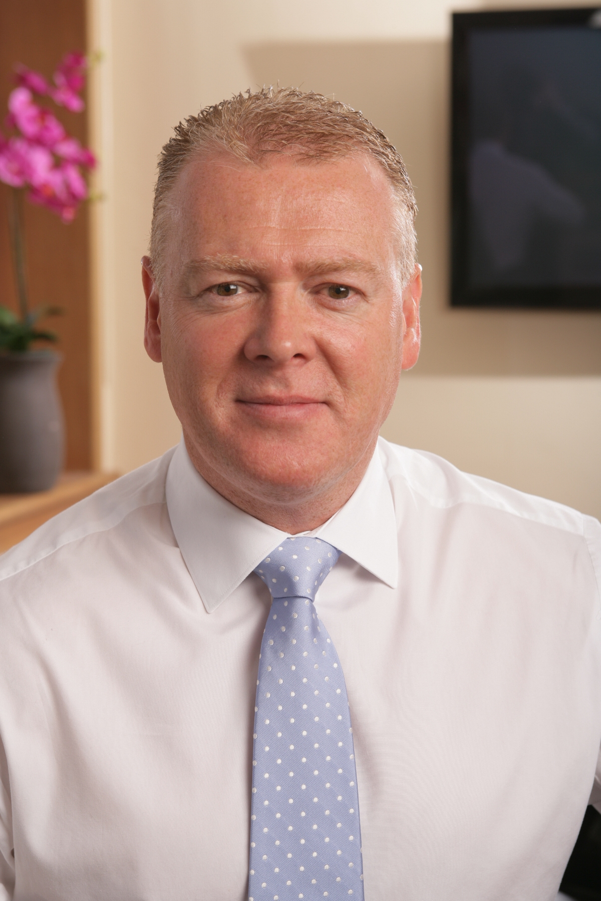 James Donaldson & Sons group MD to step down next year